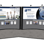 Molding Business Services Display