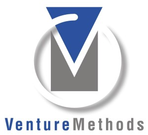 Venture Methods Logo